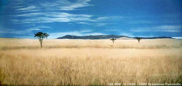 What is the African Savannah? | GreenAnswers