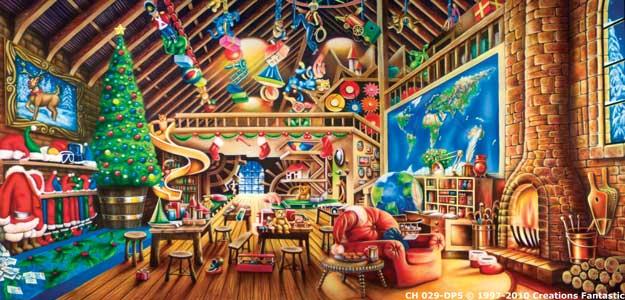 Mafia Christmas 2014: Mayhem at Santa's Workshop - SIGNUP THREAD