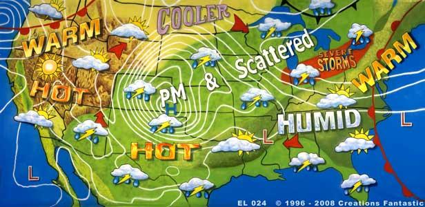 backdrop el024 weather map