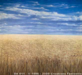 Backdrop OA 011 African Savannah 9
