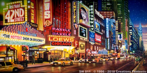 Image result for 42nd Street Photo