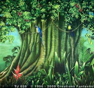 backdrop tj 026 tropical jungle 10