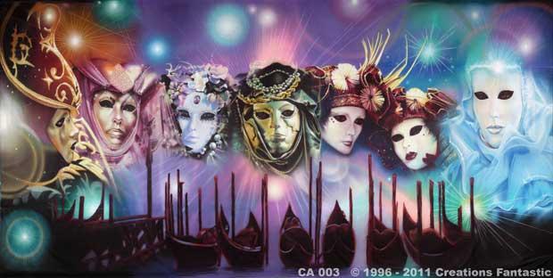 backdrop ca003 venetian carnival 1
