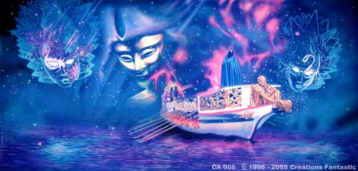 backdrop ca006 venetian carnival 3