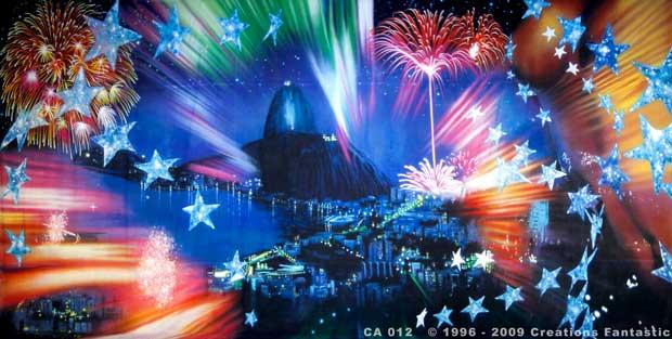 backdrop ca 012 rio carnival 2
