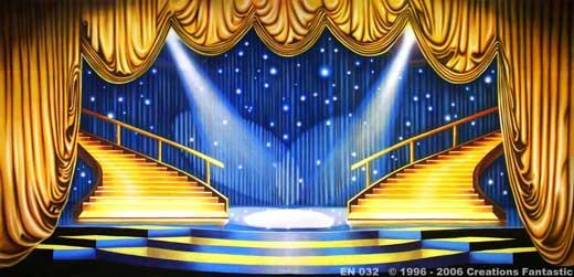 backdrop en032 show stage 2