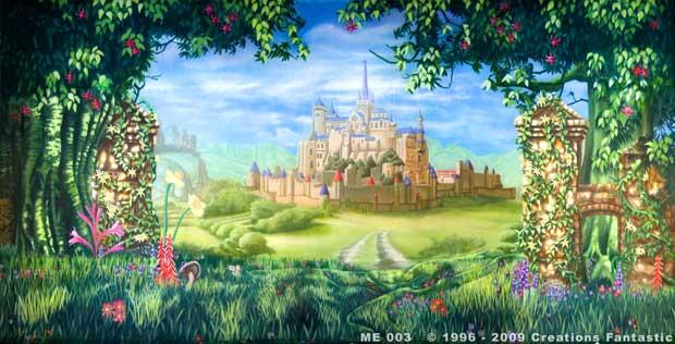 backdrop me 003 medieval castle 2. Black Bedroom Furniture Sets. Home Design Ideas