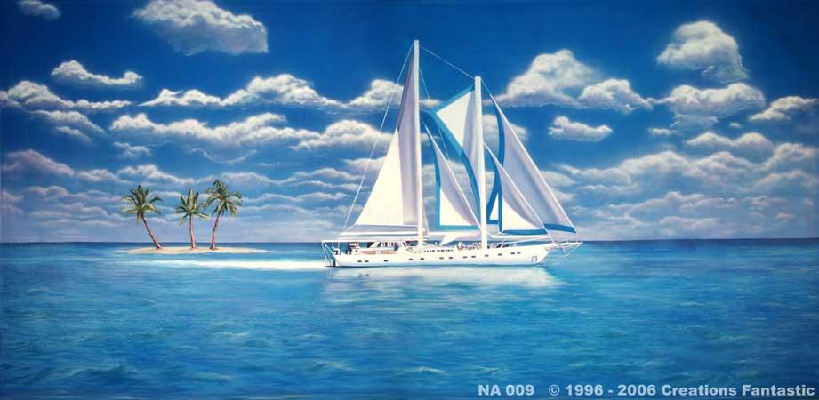 NA-009-Sailboat