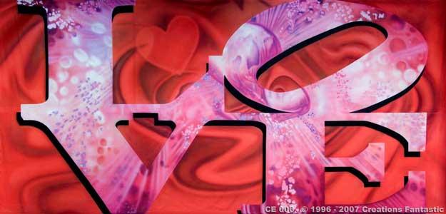CE006-LOVE